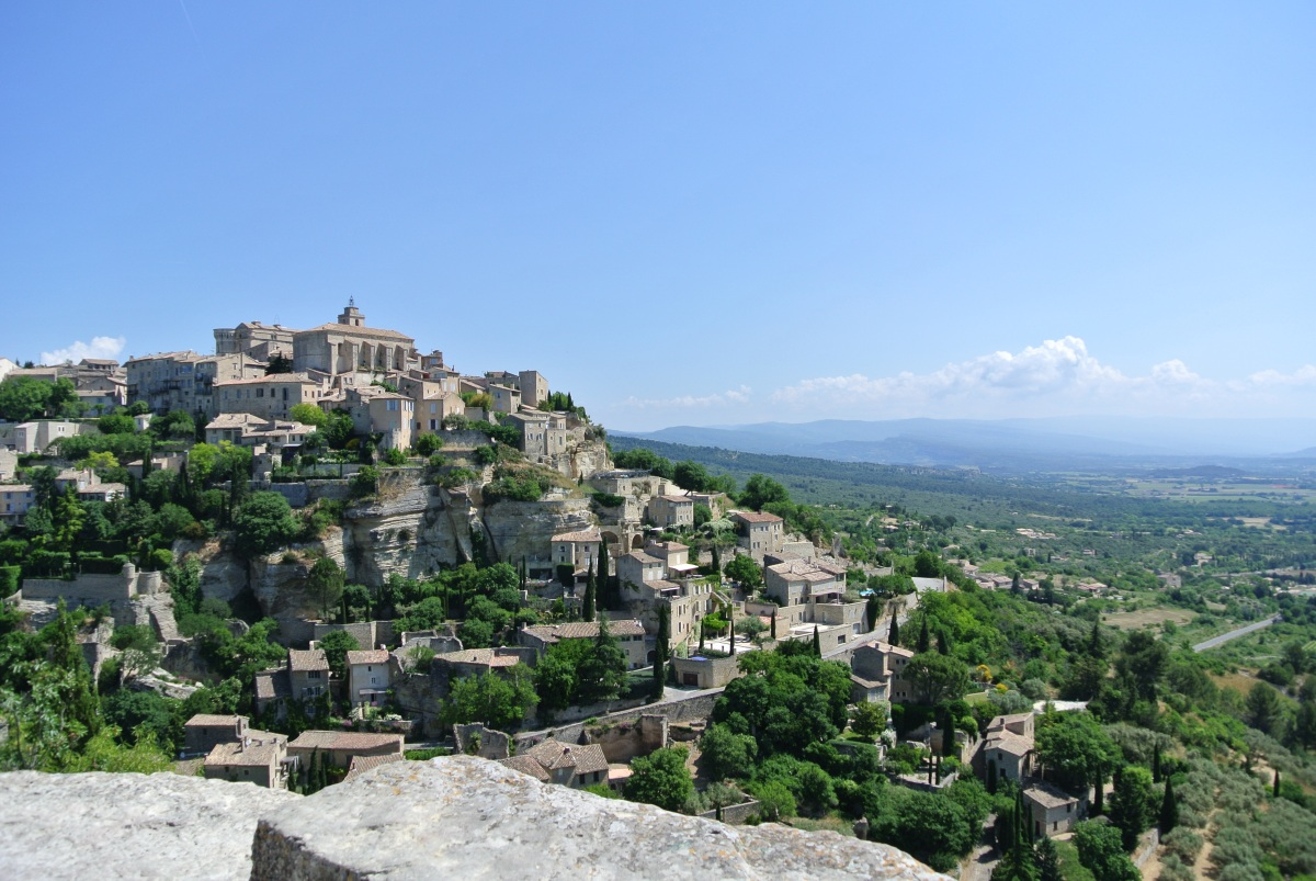 La mia Provenza: 4 giorni in libertà tra villaggi perduti nel Luberon, campi di lavanda e fenicotteri rosa