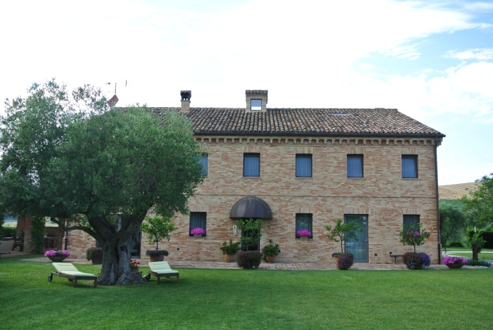 La Commenda, Country House