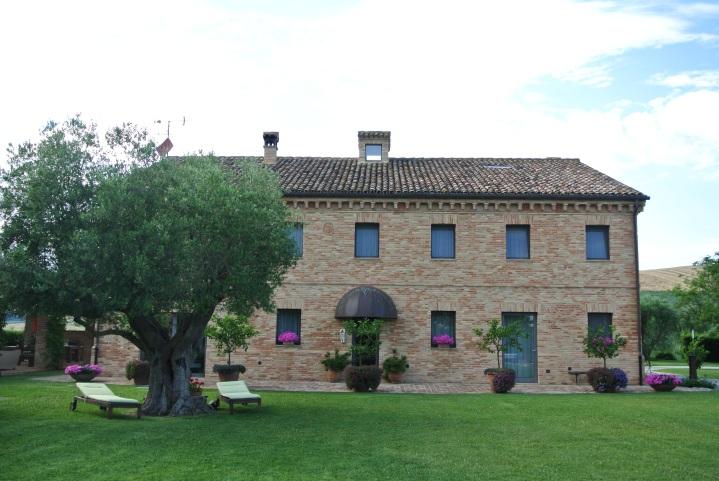 La Commenda, Country House