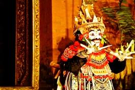 Kecak Dance, Ubud