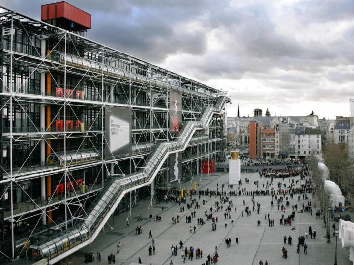 Il-Centro-Georges-Pompidou-di-Parigi_0