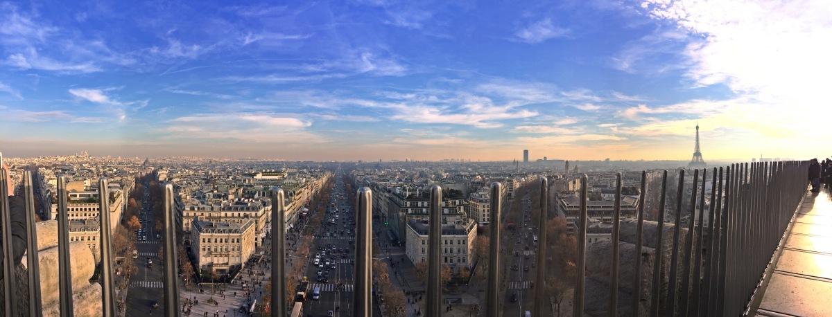 À la recherche des meilleurs petites déjeuners à Paris