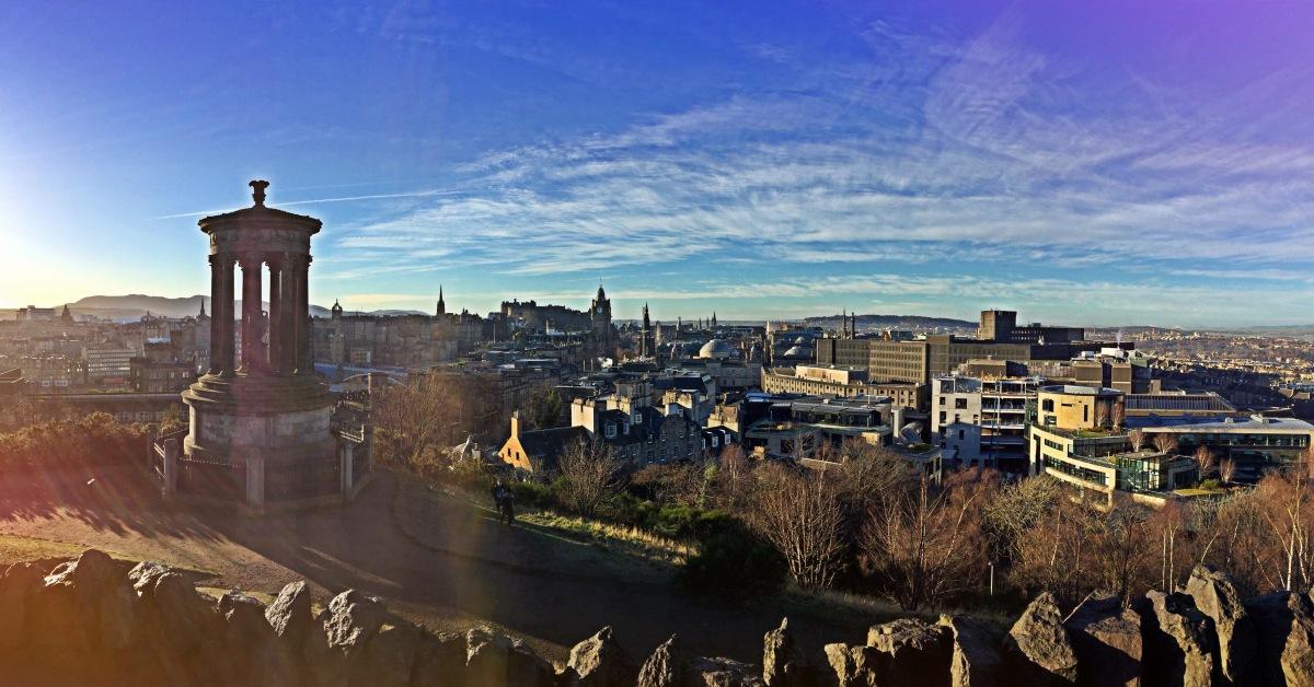 Edimburgo: 3 giorni tra leggende e storie di fantasmi a ripercorrere il tenebroso e affascinante passato della città che a ispirato la lettura contemporanea e dato i Natali ad Harry Potter (...e che può regalare paesaggi mozzaffiato)